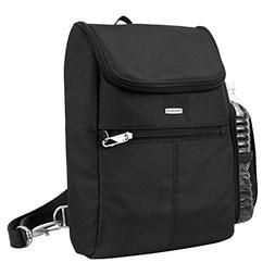 Anti-Theft Classic Convertible Backpack