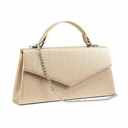 LOVEVOOK Clutch Purse Handbags for Women Envelope Evening Ba
