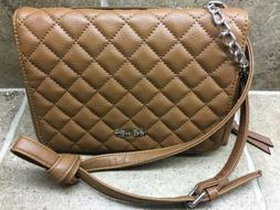 🔥NINE WEST High Bridge Quilted Crossbody NEW!MSRP $49 SUP