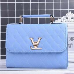 High Quality Messenger Tote Leather Luxury Shoulder Handbags