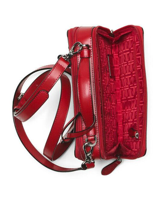 Lodis Audrey Sally Red with