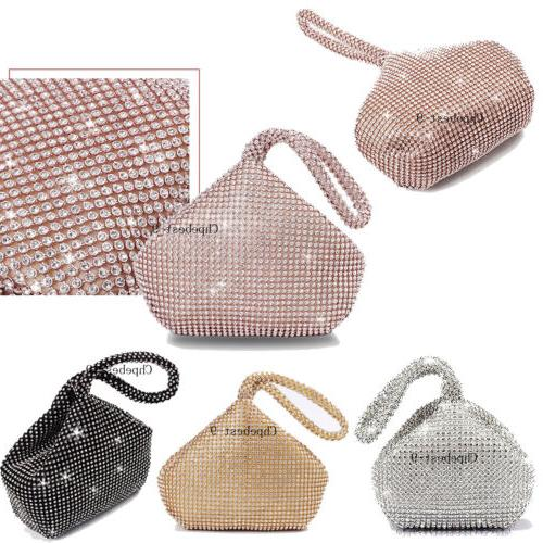 Evening Bags for Suede Envelope Evening Crossbody Shoulder Clutches