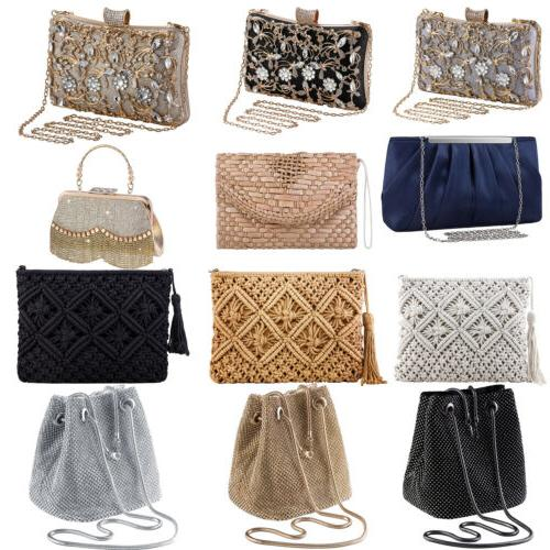 evening bags for women suede envelope evening