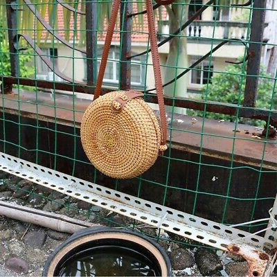 Hand For Women Basket Round with Button