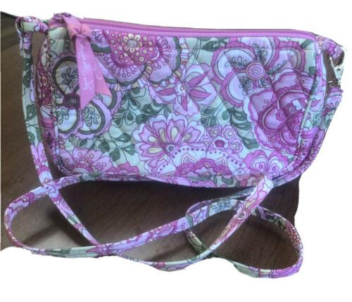 Pattern Amy Small Crossbody Bag With Bag
