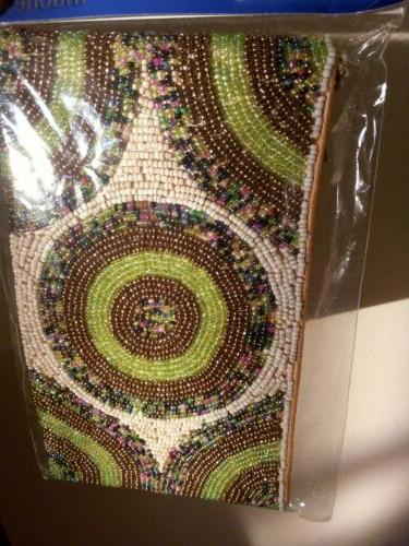 pouch beaded Bali