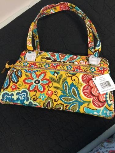 retired whitney provencal bag purse new nwt
