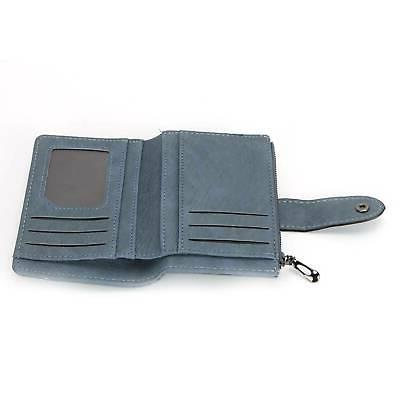 Women Leather Purse Card Holder Gift