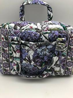 Lavender Meadow 100 Handbag by Vera Bradley