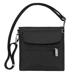 Mini Shoulder Bag Anti Theft Bags Travel Outdoor Black For M