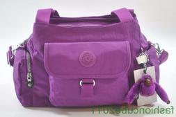 New KIPLING FELIX  Large SHOULDER/CROSSBODY BAG HB3711 525-P
