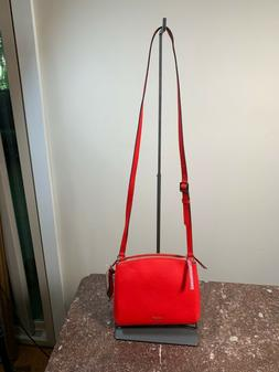 New Nine West Levona Red NWT MSRP $59