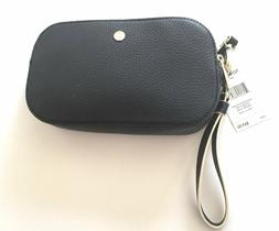 CLEARANCE NINE WEST NANCEE CONVERTIBLE WRISTLET CROSSBODY NW