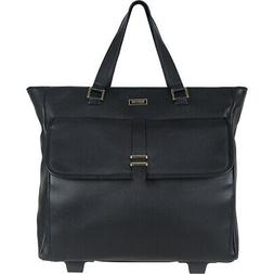 """Kenneth Cole Reaction Runway Call 15"""" Wheeled Laptop Women's"""