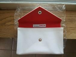Michael Kors Small Canvas Clutch - Cell/Makeup/Wallet/Gift.
