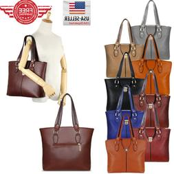 Women Leather Purses and Handbags Shoulder Hobo Crossbody To
